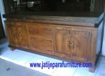 Buffet Jati Antik BJ-01 Furniture Jepara