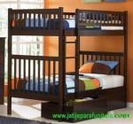 Tempat Tidur Asrama JTJ-05 Mebel Jepara
