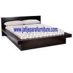 Tempat Tidur Minimalis JTM-07 Jati Jepara Furniture