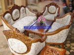 Kursi Tamu Ganesa Mawar KTMW-07 Jeti Jepara Furniture