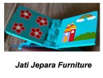 Rekal Quran Anak RQ-04 Jati Jepara Furniture
