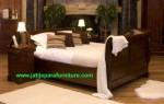 Tempat Tidur Dewasa Utama JTU-03 Jati Jepara Furniture