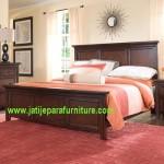 Tempat Tidur Minimalis Jakarta JTM-01