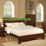 Tempat Tidur Minimalis Surabaya JTM-04