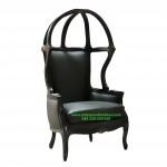 Kursi Kerodong Syahrini Dome Chair KP-15