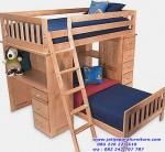 Tempat Tidur Tingkat Anak Bogor