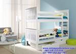 Tempat Tidur Tingkat Anak Bandung