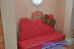 Sofa Hello Kitty Jakarta