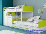 Tempat Tidur Tingkat Terbaru Minimalis Modern Anak